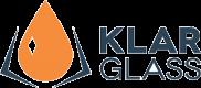 logo klar glass